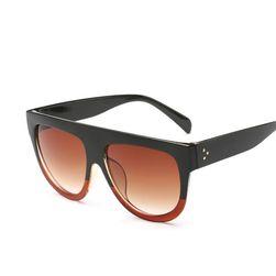 Modne sunčane naočare - više varijanti