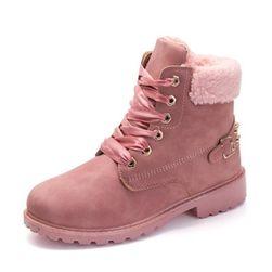 Dámské zimní boty Claudine