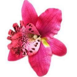 Saç çiçek aksesuarı EA2