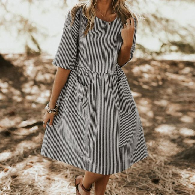 Женское платье Bailee 1