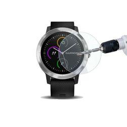Tvrzené sklo na hodinky Garmin Vivoactive3 TVM001
