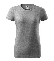 Basic tričko dámské LT_259788