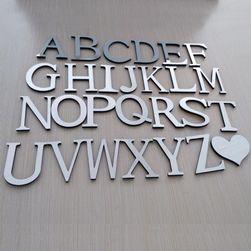 3D slova sa efektom ogledala