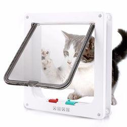 Ușiță pentru pisici și câini TF4121