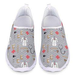 Damskie buty Nurse