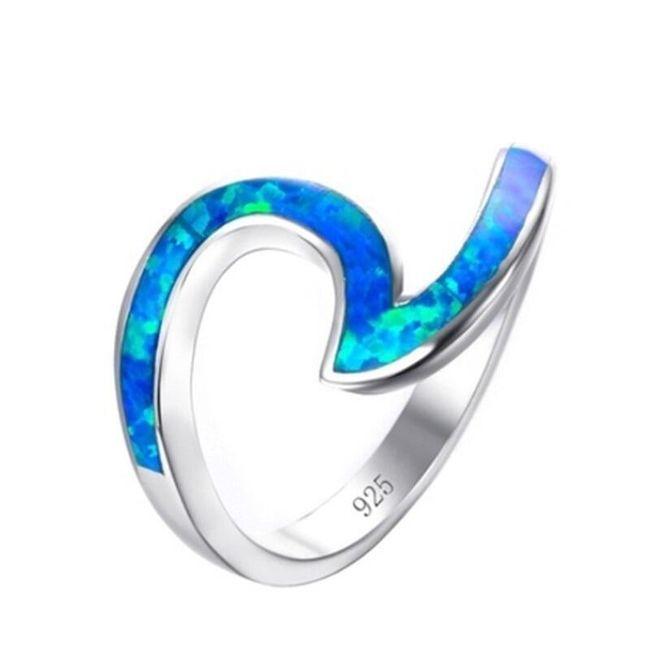 Dámský prsten B08379 1