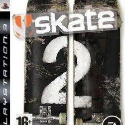 Játék (PS3) Skate 2