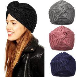 Женская зимняя шапка DZC4578