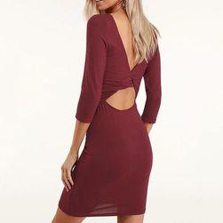 Dámské šaty TF9729