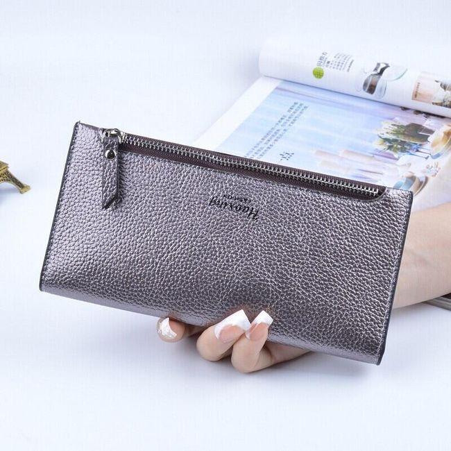 Női pénztárca KLI102 1