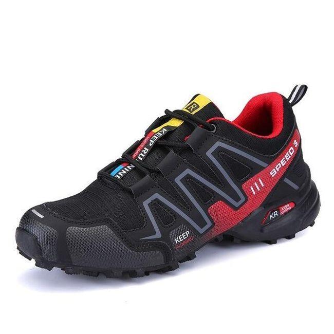 Pánská obuv Garry 1