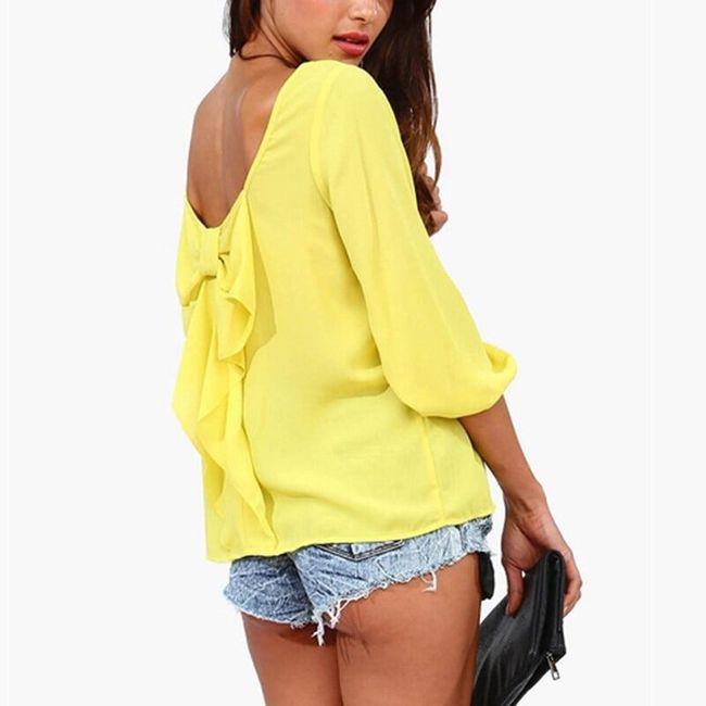Женская блузка Ebbi 1
