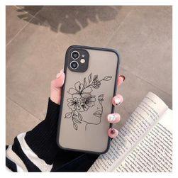 Kryt na iPhone Lorna