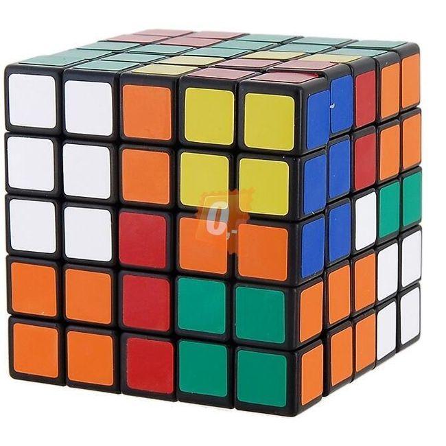 Rubikova kostka 5 x 5 1