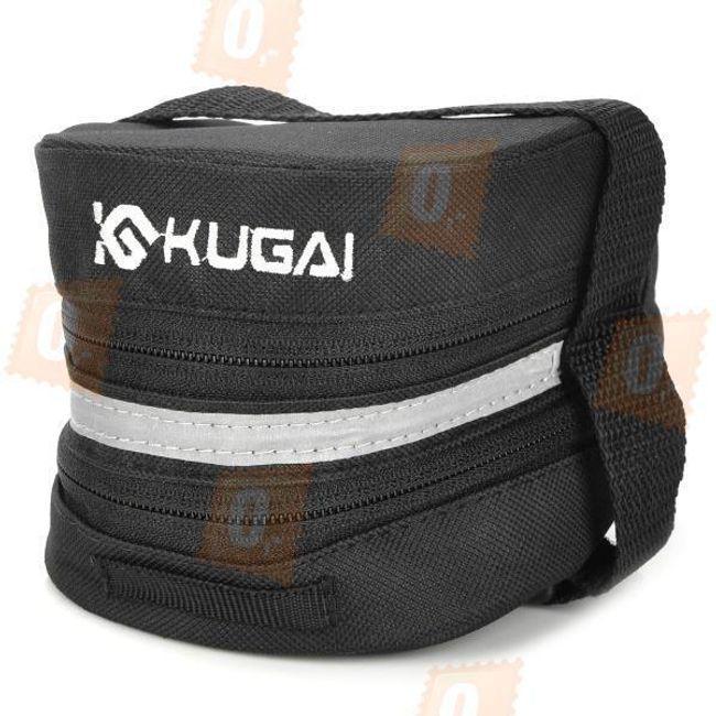 KUGAI Podsedlová taška na kolo 1