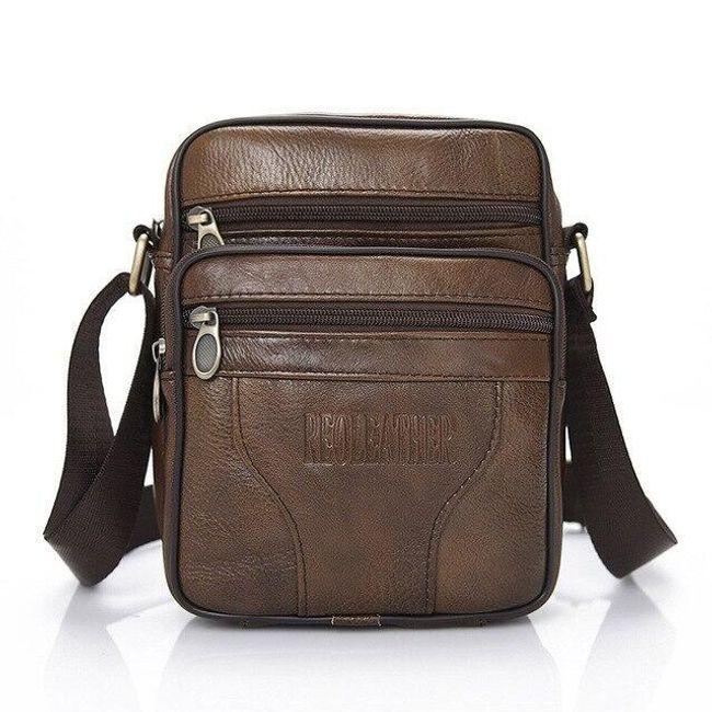 Męska torba na ramię PTS16 1