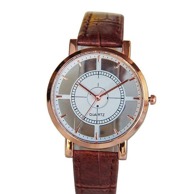 Męski zegarek Damon 1