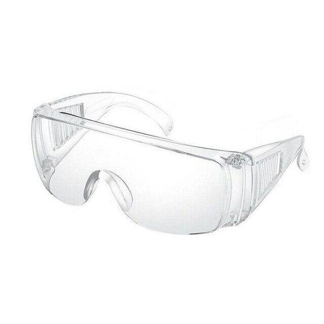 Ochranné brýle PA4 1