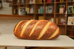 Blazina v obliki francoske baguette. - 4 velikosti