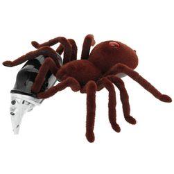 Čupavi pauk na daljinski upravljač
