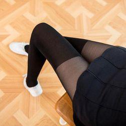 Ženske najlon čarape Eleonora