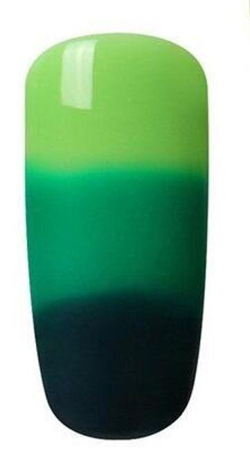 UV żelowy lakier do paznokci zmieniający kolor w zależności od temperatury 1