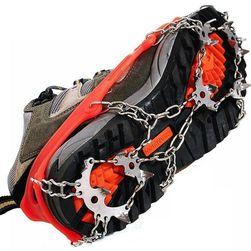Ayakkabı için kar zincirleri Rowany