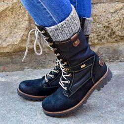 Damskie buty zimowe Robin