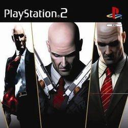 Joc (PS2) Hitman: The Triple Hit Pack