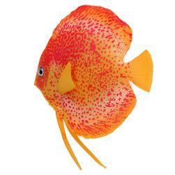 Umetna ribica za akvarij - 3 barve