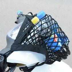 Сумка-сетка для скутера