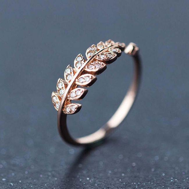 Női gyűrű XVC3 1