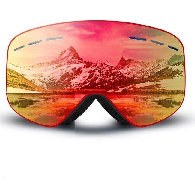 Narciarskie okulary SG40 1