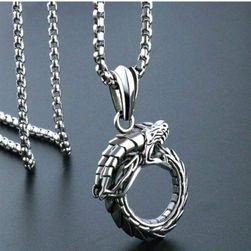 Muška ogrlica B013601