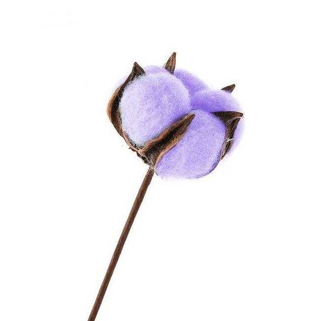 Umělá květina UMK01 1