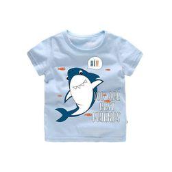 Детска тениска Kayden