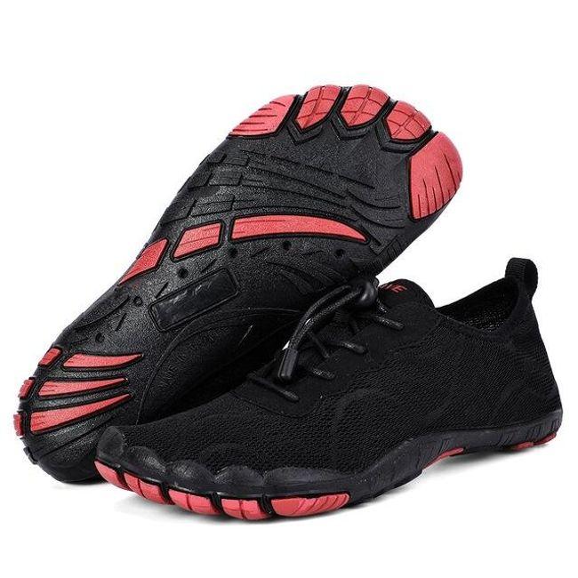 Unisex barefoot obuv Hudson 1