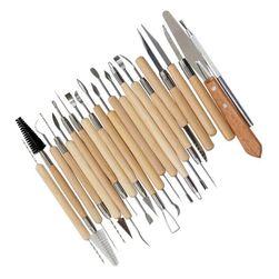 Комплект инструменти за керамика B012486