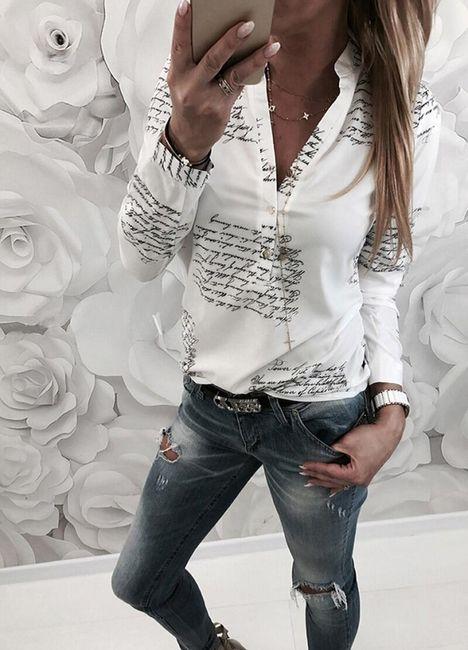 Дамска блуза Clarette 1