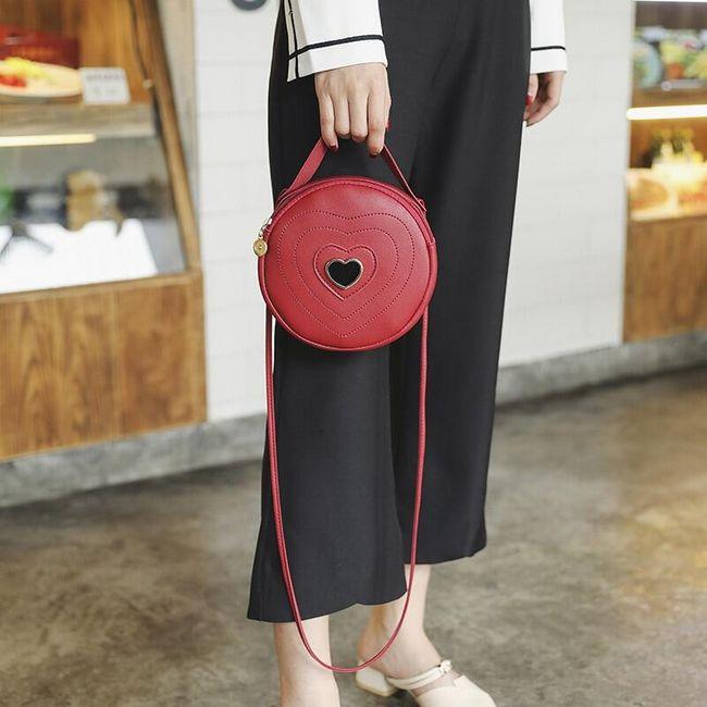 Дамска чанта LM163 1