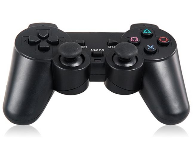 Ovladač DualShock pro PS2 1