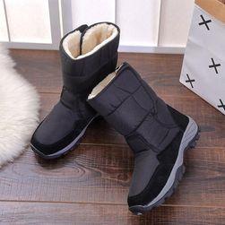 Erkek kışlık ayakkabı Sendy