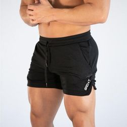 Мъжки спортни шорти Louie