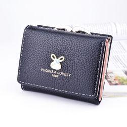 Női pénztárca NL031