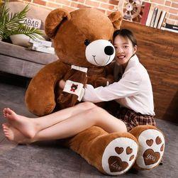 Мягкая игрушка- медведь PLG3