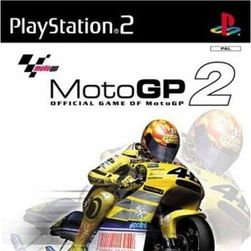 Joc (PS2) MotoGP2
