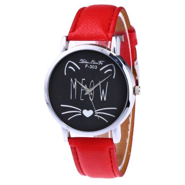 Dziewczęcy zegarek EW42 1