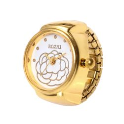 Inel cu ceas Tabana