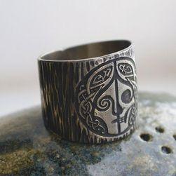 Moški prstan B016630