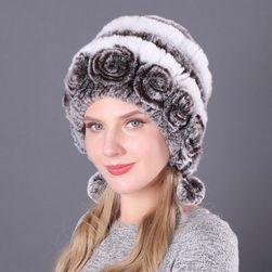 Women´s winter hat EGZT4